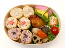 ◆記念弁当 3月25日身延駅にて先行発売のお知らせ